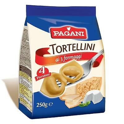 Tortellini Fromages 250g Pagani