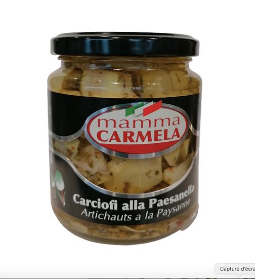 Artichauds Mamma Carmela 280g