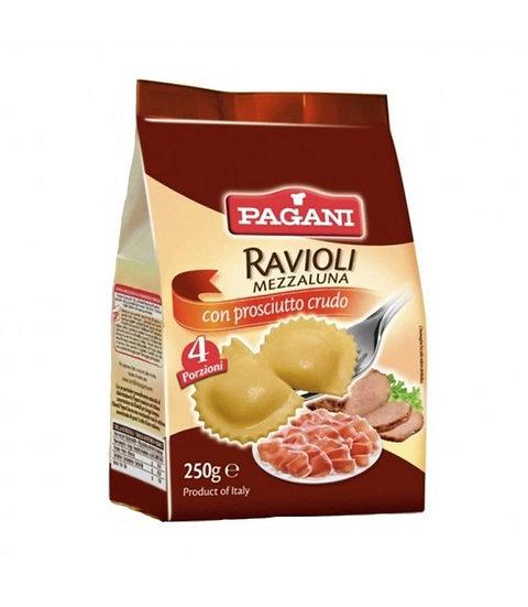 Ravioletti Jambon 250g Pagani