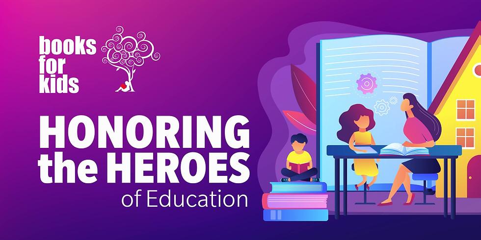 Heroes of Education