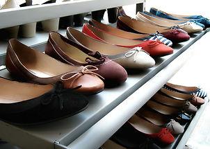 オーダー靴のコブズシューファクトリー