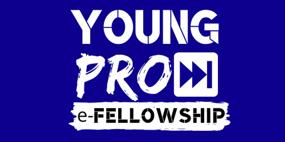 NCC Young Pro e-Fellowship 05302020