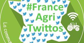 La banque d'images #FranceAgriTwittos