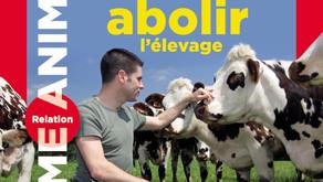 Hors-série La France Agricole Relation Homme/Animal : Réponses à ceux qui veulent abolir l'éleva