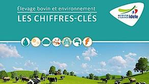 Elevage bovin et environnement - Les chiffres-clés
