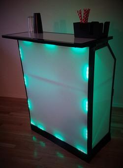 4ft Green LED