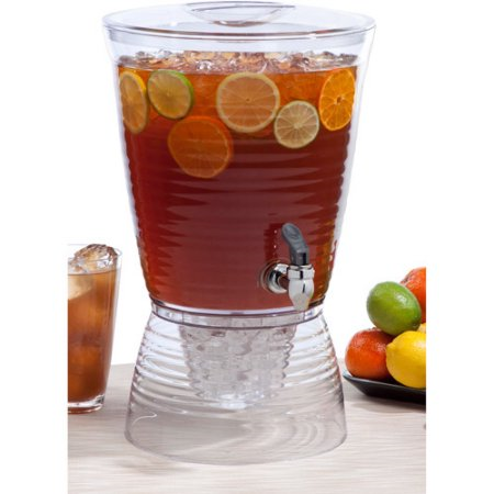 Beverage Dispenser - 2.5 Gallon