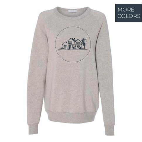 Eco-Fleece Champ Crewneck Sweatshirt