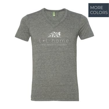 Eco-Jersey Boss V-Neck T-Shirt