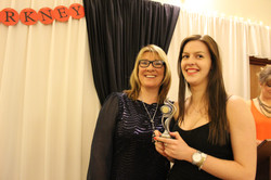 Isles United Players Player