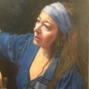 Self-Portrait, 2021