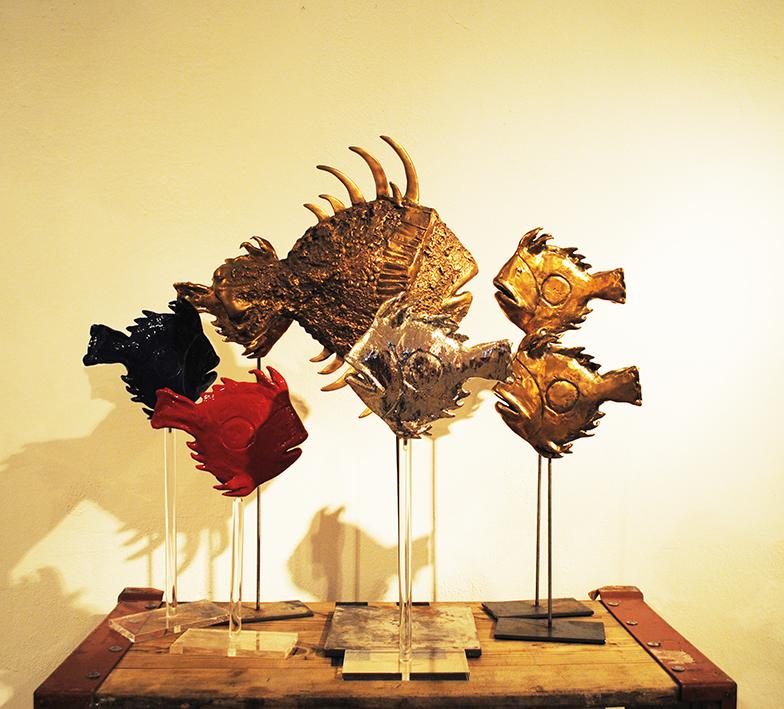SAN PIETRO FISH GROUP