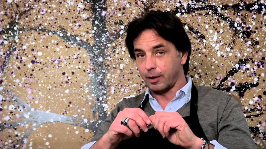 Fabio Pietrantonio agopuntura per il pianeta