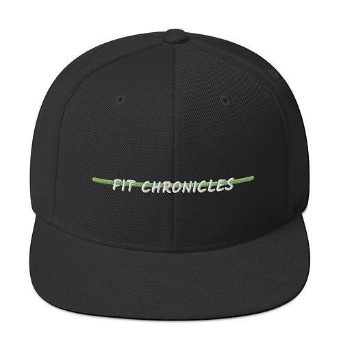 FC Snapback Hat