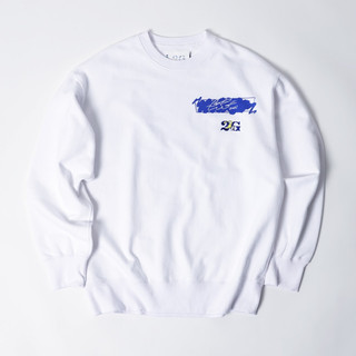 〈COIN PARKING DELIVERY×2G〉CREWNECK SWEAT