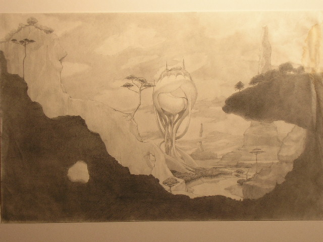 20. Imaginary Landscapes.JPG