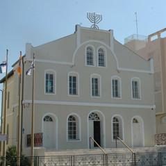 הכיכר הראשית