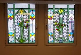 חלון אחד הפך לשניים במסגרת שיפוץ