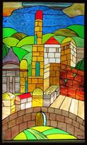 ויטראז' ירושלים