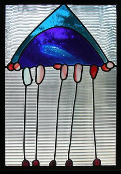 ויטראז' דינג דונג - משולחן המנכל לחלון