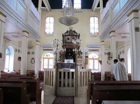 בית כנסת הגדול בראשון לציון