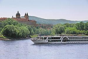 שייט כשר קסום בנהר הריין