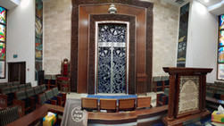 מפי הגבאי של בית כנסת מקור ברוך באשדוד