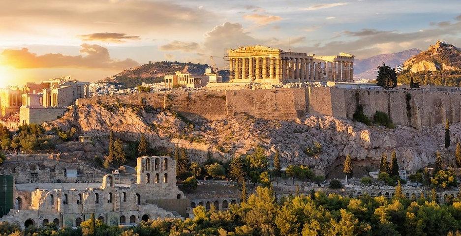 סמינר יוון הקסומה