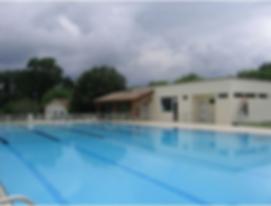 piscine municipale st medard de guiziere
