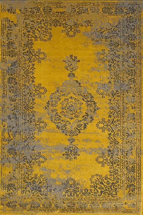 Royal-22206-025 - Mustard - 80x150cm