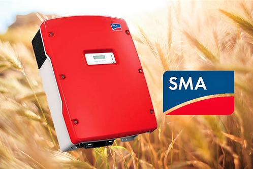 SMA   Wechselrichter SMC 4600 A