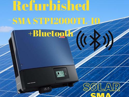 STP12000TL-10 + Bluetooth. SMA original Refurbished