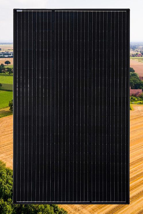 Suntech Power | STP325S-A60/WFHB | 6 Module | Black | 325W