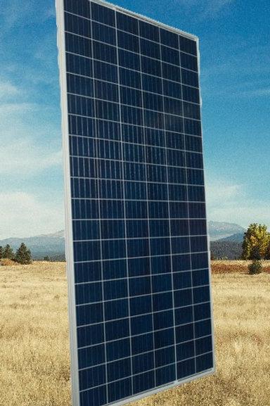Suntech Power | 8 X STP295-20/WFH SUPERPOLY | Neuware