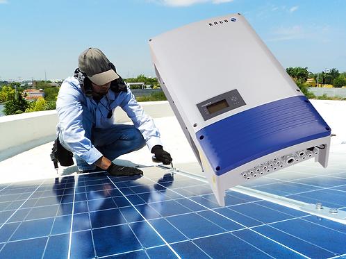 KACO Solarwechselrichter  20.0 TL3 INT