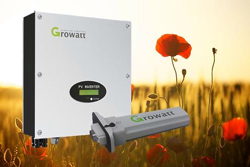 Growatt 1000Watt Solar Wechselrichter