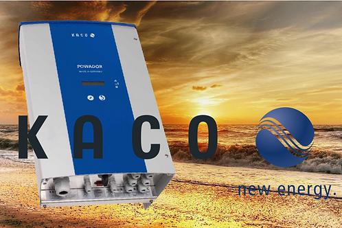 Kaco 5500 INT Wechselrichter mit VDE