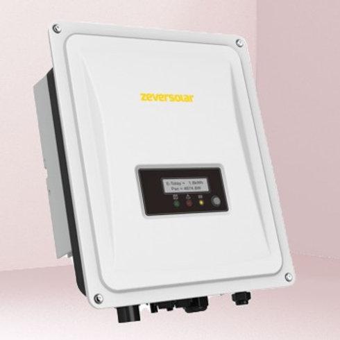 Zeverlution 5000 + Wifi   Wechselrichter