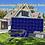 Thumbnail: Kleine Mini Solaranlage 280Watt Mono