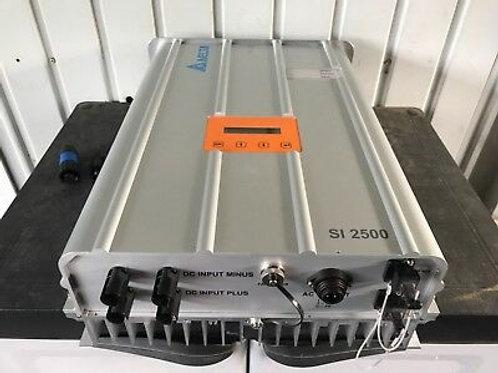 Delta | SI 2500 | Wechselrichter