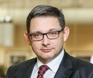 Maciej Wozniak Vice President, PGNiG - Polish Oil and Gas Company, Poland
