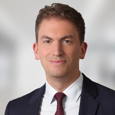 Moritz Keller, Partner, Clifford Chance, Germany