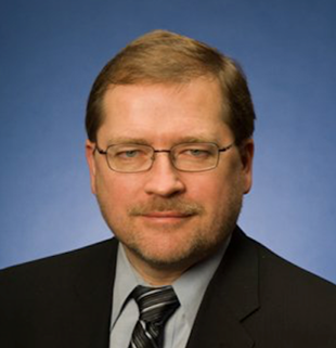 Grover Norquist President, Americans for Tax Reform (ATR)
