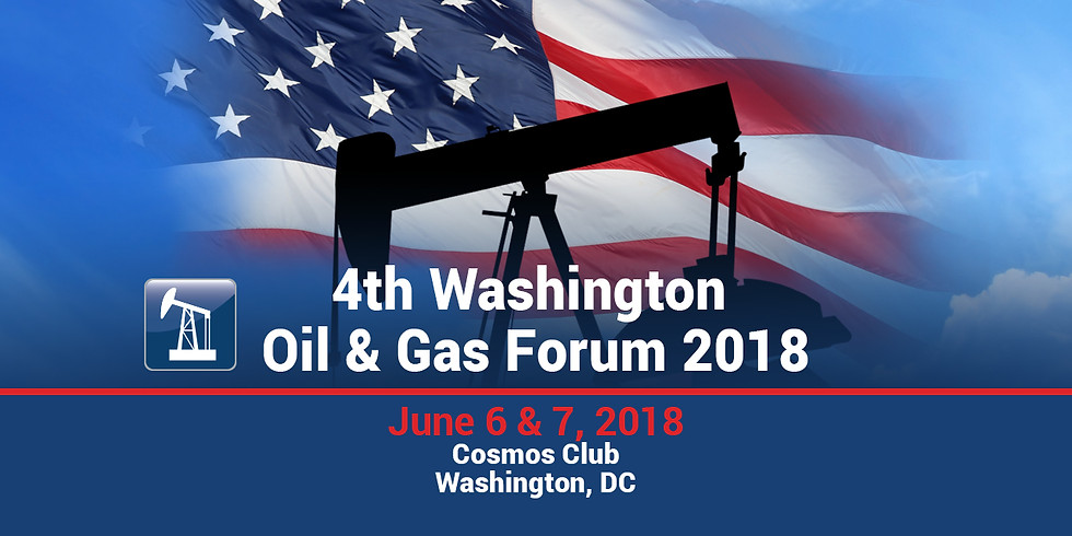 4th Washington Oil & Gas Forum 2018