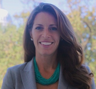 Katharine S. MacGregor, Principal Deputy Assistant Secretary – Lands and Minerals Management, U.S. Department of the Interior