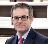 Dan Dorner, Head of BEIS-FCO International Energy Unit, Department for Business, Energy and Industrial Strategy (BEIS), United Kingdom