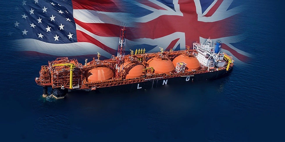 6th London Gas & LNG Forum 2020