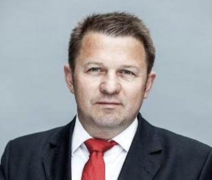 Matthias Laue Director, Pöyry Management Consulting (Deutschland), Germany