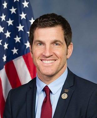 Hon. Scott Taylor U.S. Representative (R-VA), Member, House Committee on Appropriations