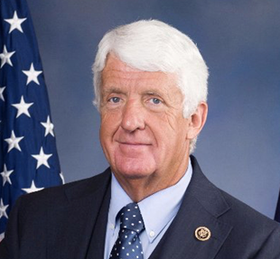 Hon. Rob Bishop U.S. Representative (R-UT), Chairman, House Committee on Natural Resources